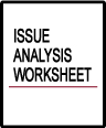 Issue-Analysis Worksheet